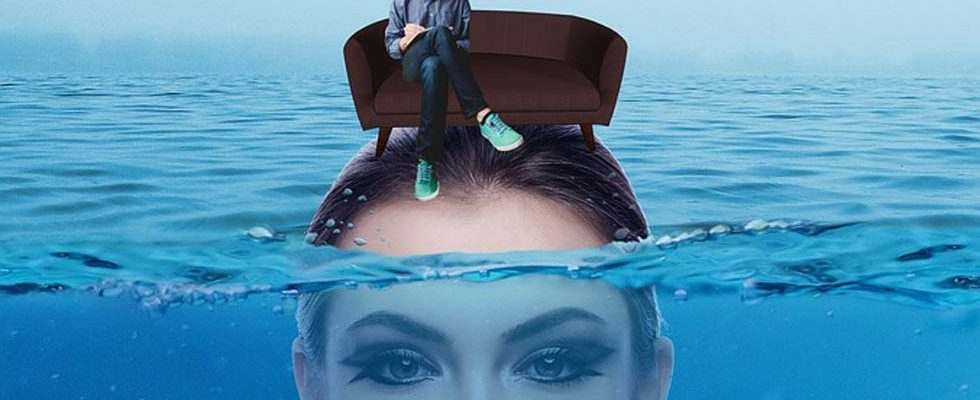 subconscious mind conscious mind